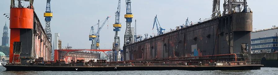 Dry Dock :: GLOBETECH GROUP